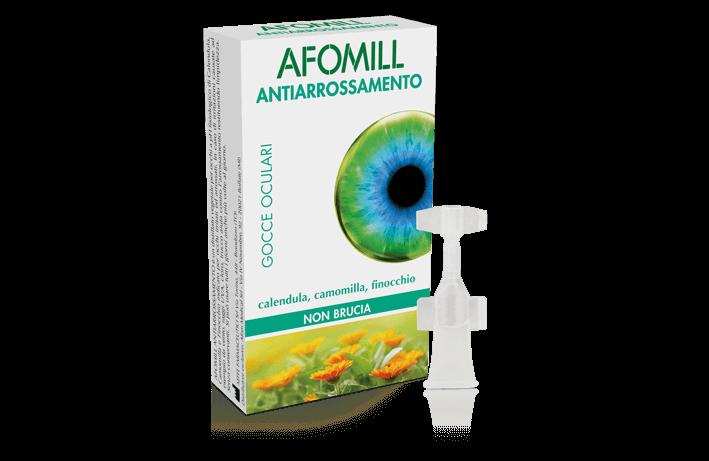 Afomill-Antiarrossamento-Collirio-10ml-Montefarmaco