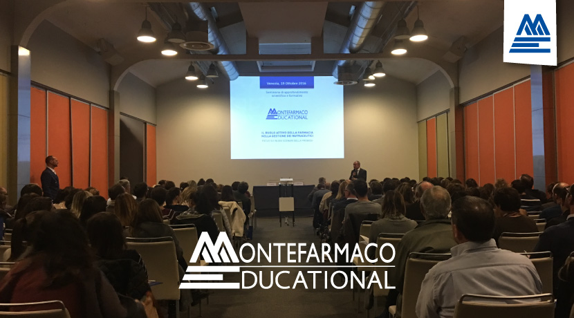 MONTEFARMACO EDUCATIONAL