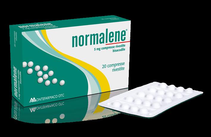 NORMALENE-Blister-Montefarmaco