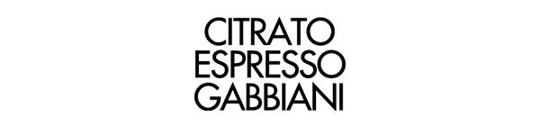 Citrato-Espresso-Gabbiani-Montefarmaco