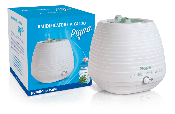 Pumilene-Vapo-Pigna-hot-steam-humidifier-Montefarmaco