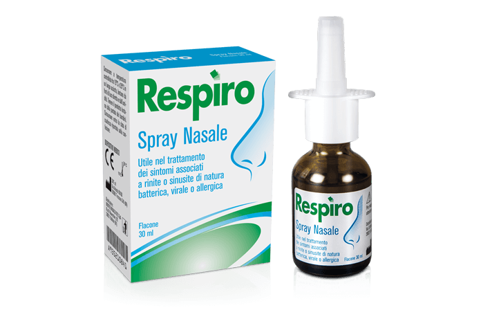 Respiro Spray Nasale