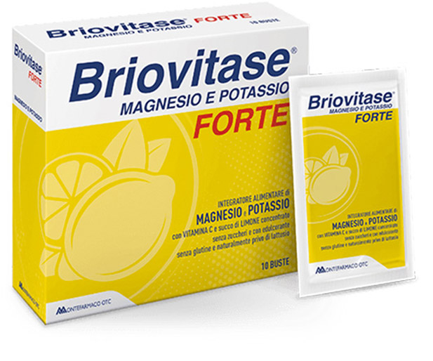 Briovitase-Strong