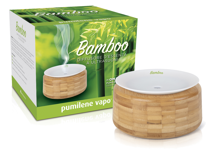 Pumilene-Vapo-Bamboo