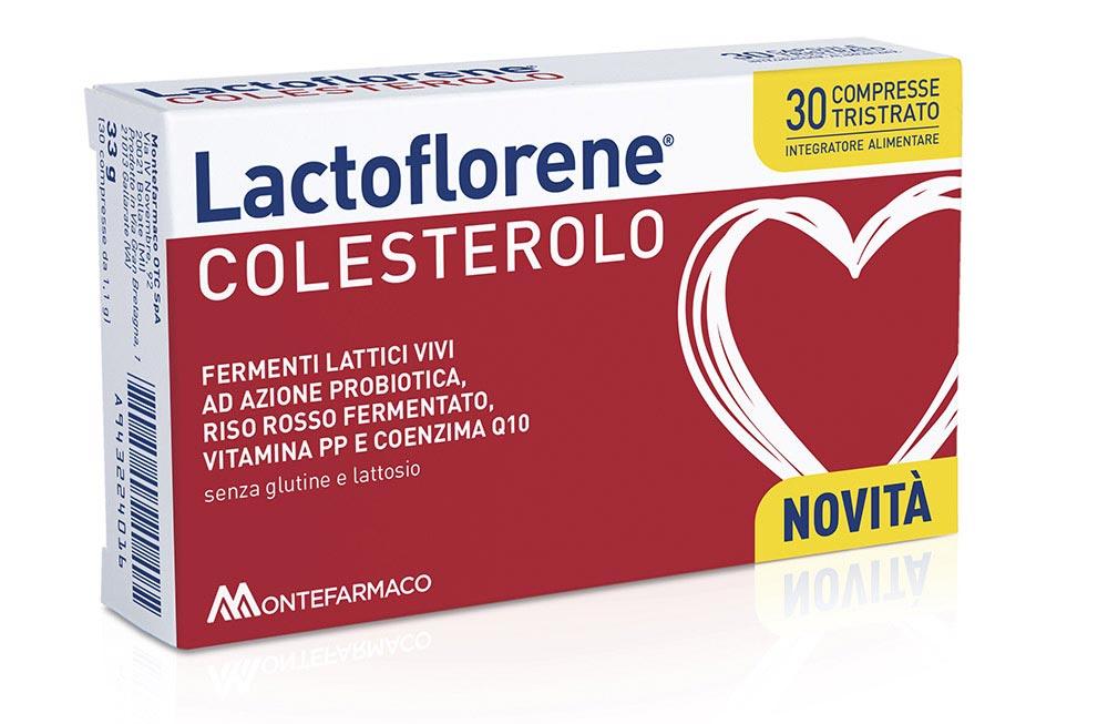 Lactoflorene-Colesterolo-Bustina-Montefarmaco