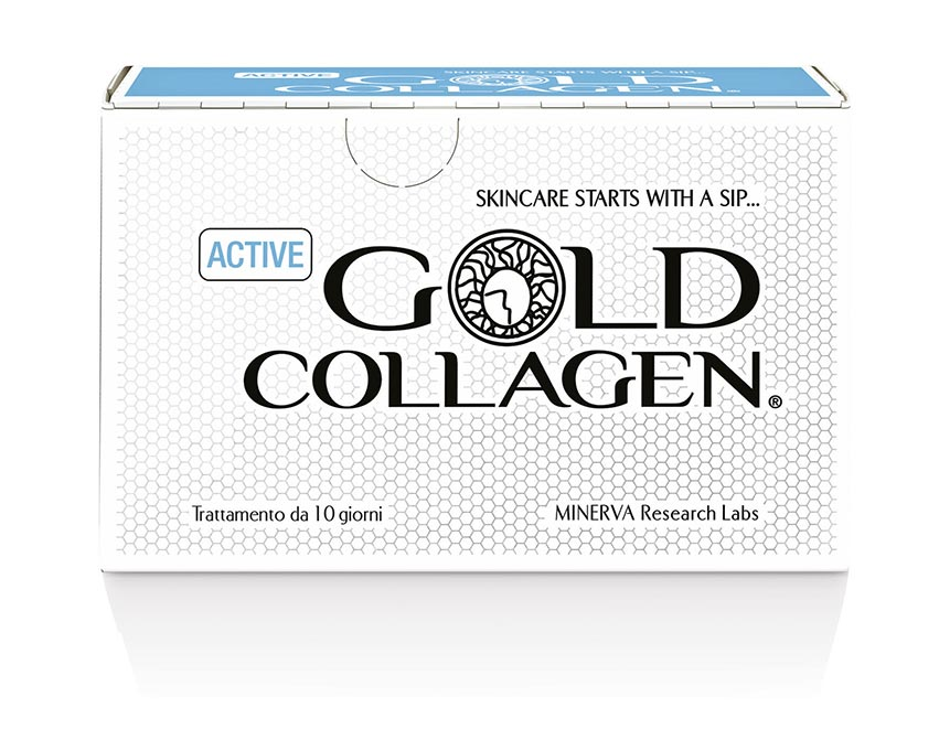 Gold-Collagen-ACTIVE