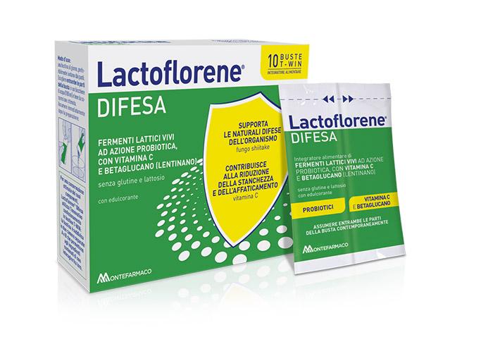 Lactoflorene-Difesa-Montefarmaco