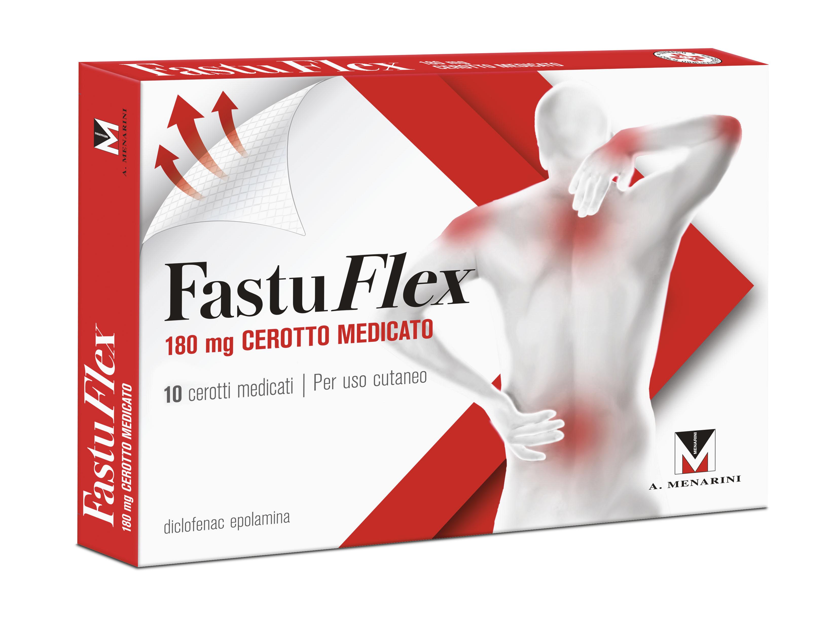 FastuFlex-10cerotti