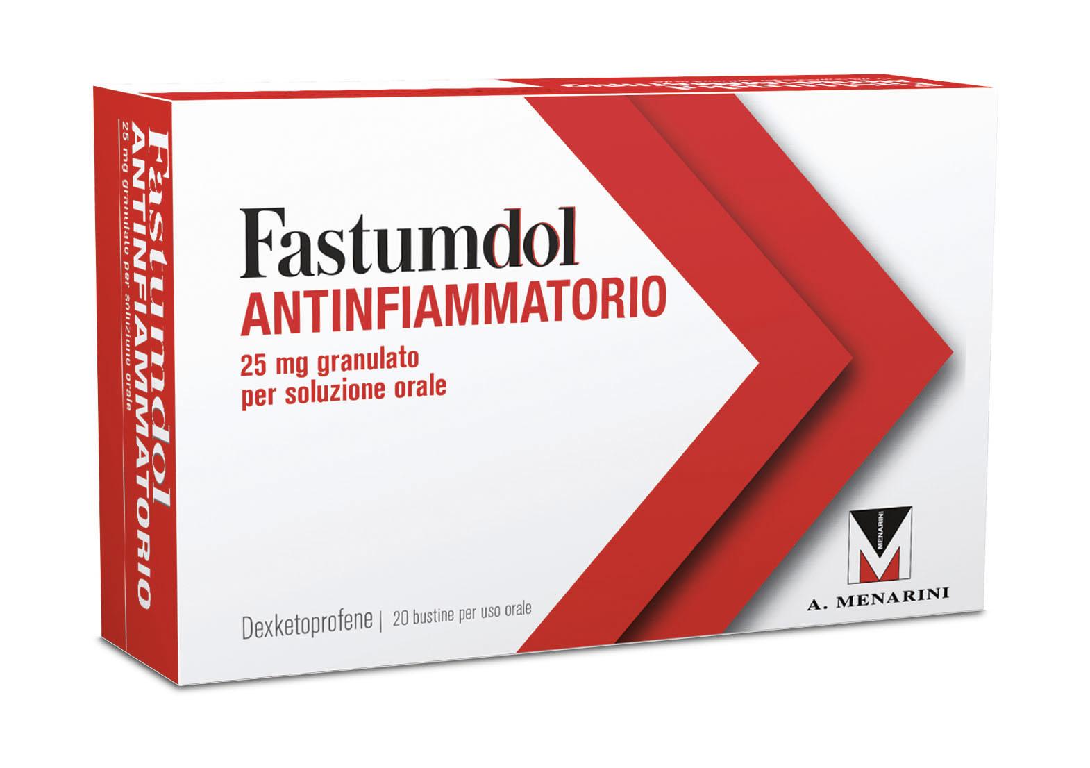 Fastum-Antinfiammatorio-100mg