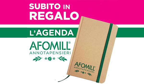 Concorso AFOMILL 2021