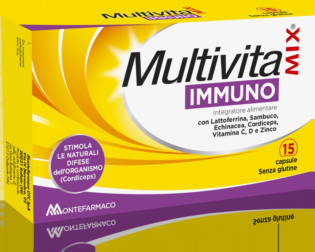 Multivitamix-IMMUNO