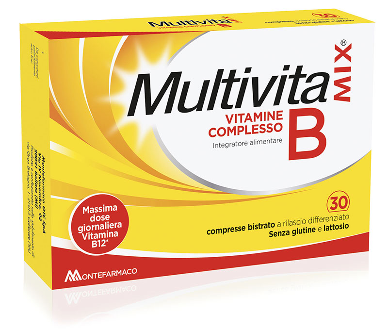 Multivitamix-Complesso-Vitamine-B